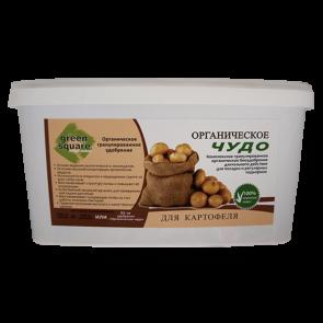 ОРГАНИЧЕСКОЕ ЧУДО для картофеля 4 кг