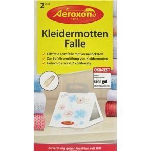 Антимоль-Аэроксон для одежной моли 2 шт.
