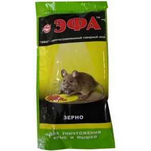 Эфа  - зерно  40 г для мышей