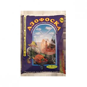 АЗОФОСКА   (NPK) (1 кг)