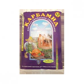 КАРБАМИД (мочевина) (N-43%) (0,8 кг)