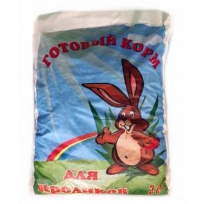 Добрый Г.Корм для кроликов 2кг (Б)