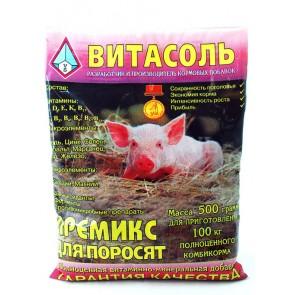 Витасоль 500 г ПКК 51-1 для ПОРОСЯТ