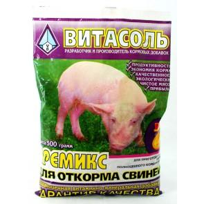 Витасоль 500 г ПКК 52-1 для СВИНЕЙ