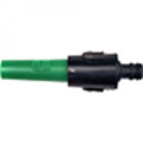Насадка-распылитель для шланга, пластик (6038)