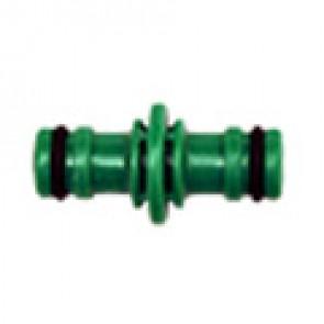 Переходник-соединитель пластиковый для шланга 1/2' (1/2СN)