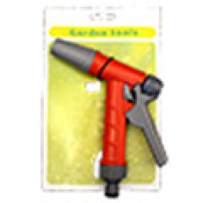 Пистолет-распылитель для шланга, пластик (6002)