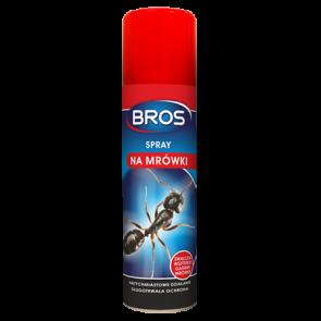 Аэрозоль BROS от муравьёв