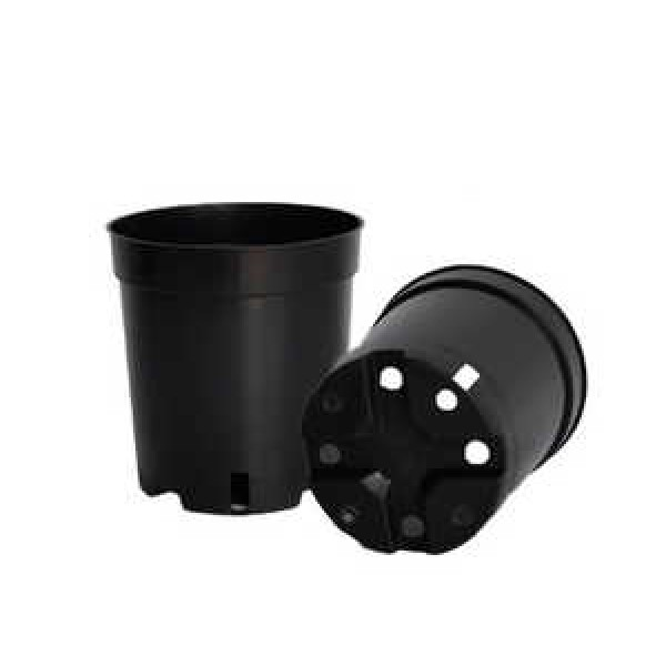 Горшок рассадный круглый 1 литр (F13)