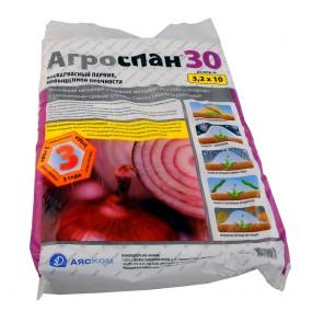 Агроспан  СУФ/30  (3,2 Х 10)