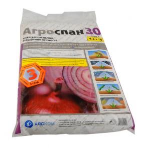 Агроспан  СУФ/30  (4,2 Х 10)