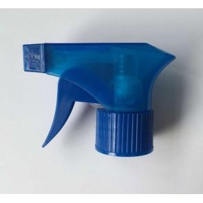Распылитель пластиковый (А2) (синий)тригер