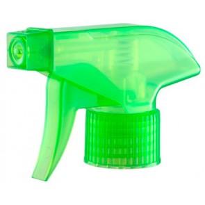 Распылитель пластиковый (А3) (зеленый)тригер