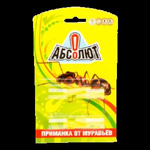 Абсолют МП садовый муравей (4капсулы)