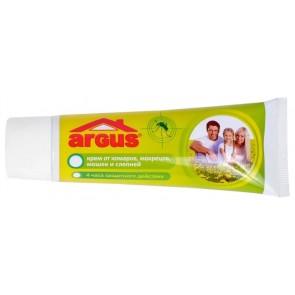 Крем ARGUS от комаров 42 мл