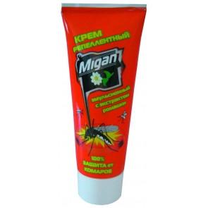 Крем Миган от комаров, москитов, мошек, (ромашка) Я-249-60