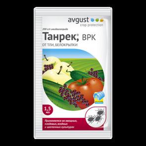 Танрек 1,5 мл (от белокрылки, тли)