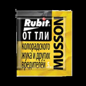 Рубит МУССОН  от тли  5мл