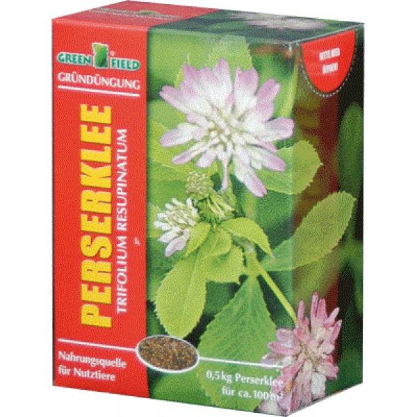 Клевер персидский перевернутый АККАДИЯ  0,5 кг (роз)