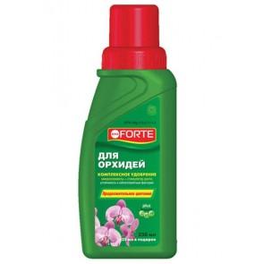 БОНА ФОРТЕ жидкое КМУ д/орхидей