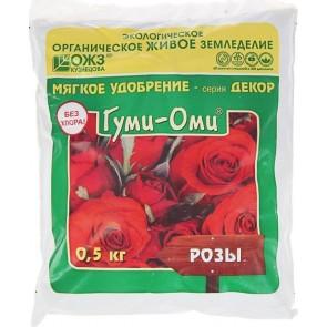 Гуми-Оми Розы 0,5 кг