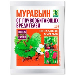 Муравьин пак. 10 г