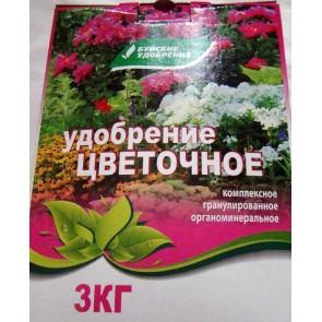 """ОМУ """"Цветочное"""" 3 кг (коробка)"""