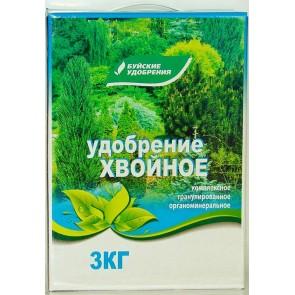"""ОМУ """"Хвойное""""  3 кг (коробка)"""