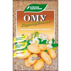 """ОМУ """"Картофельное"""" 3 кг"""