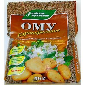 """ОМУ """"Картофельное"""" 5 кг"""