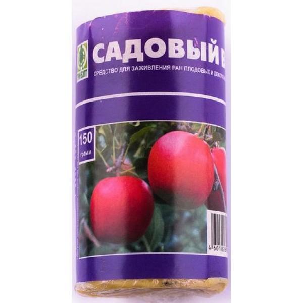 Садовый вар  150 г