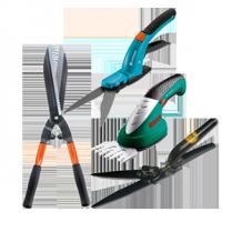 Газонные и садовые ножницы (5)