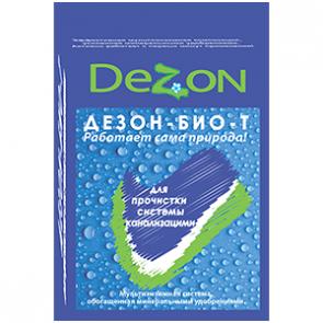 ДЕЗОН-био -Вантуз 80г(4*20г)
