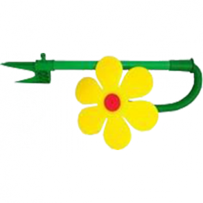 Разбрызгиватель Танцующий цветок 85 см