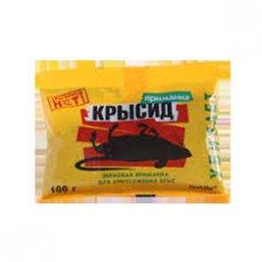Крысид приманка 100 г